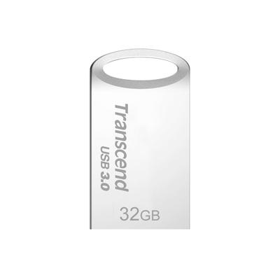 Transcend JetFlash 710 32GB USB flash drive - Zilver