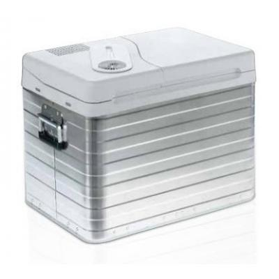 Waeco koelbox: Q40 AC/DC - Zilver