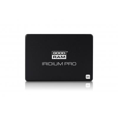 Goodram Iridium PRO SSD - Zwart