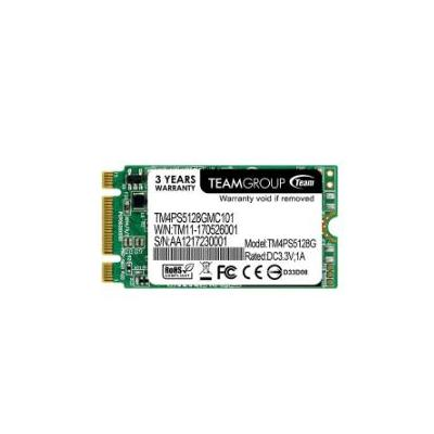 Team group SSD: TEAM M.2 2242 SATA 6Gb/s 128GB