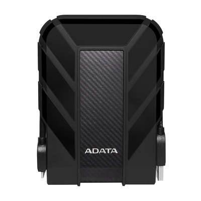 ADATA HD710 Pro Externe harde schijf - Zwart