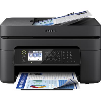 Epson WorkForce Pro WF-2850DWF Multifunctional - Zwart, Cyaan, Magenta, Geel