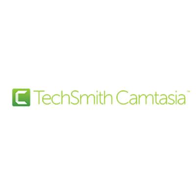TechSmith Camtasia Studio 19, 15-24 User, Vollversion, EDU Videosoftware