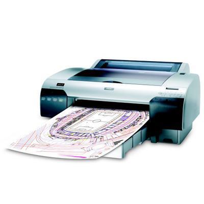 Epson grootformaat printer: Stylus Pro 4450