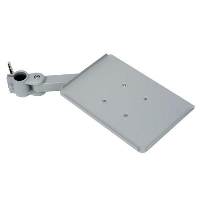Lindy Video Conferencing Bracket for use with LCD Trolley Stands AV stand accessoire - Zilver