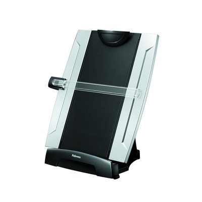 Fellowes ordner: A3/A4, 240 x 190 x 312mm - Zwart, Zilver