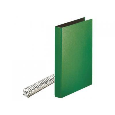 Esselte ringband: Standaard Ringband A4 25mm, groen