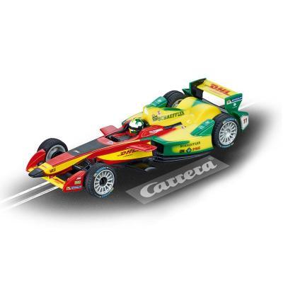 "Carrera toys toy vehicle: Formula E Audi Sport ABT ""Lucas di Grassi, No.11"" - Multi kleuren"