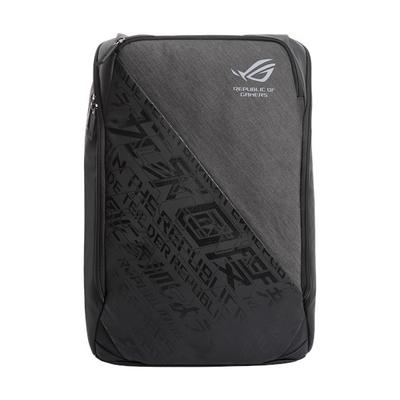 ASUS ROG Ranger BP1500 laptoptas - Zwart, Grijs