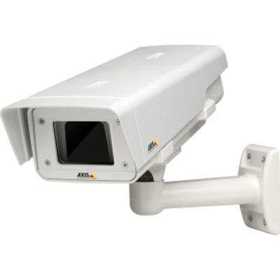 Axis T92E20 Beveiligingscamera bevestiging & behuizing - Wit