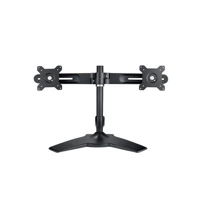 AG Neovo DMS-01D Monitorarm - Zwart, Zilver