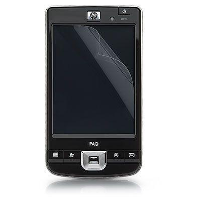 Hp screen protector: iPAQ 200 Series Screen Protector