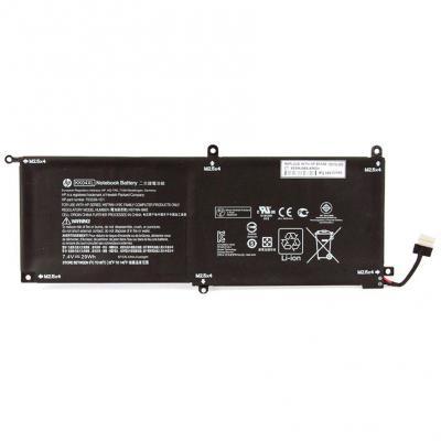 Hp notebook reserve-onderdeel: Battery pack (Primary)