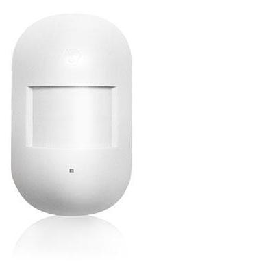 Smanos bewegingssensor: Wireless PIR Motion Detector - Wit