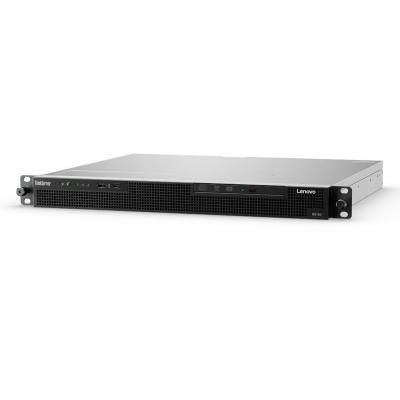 Lenovo RS160, 8GB RAM Server