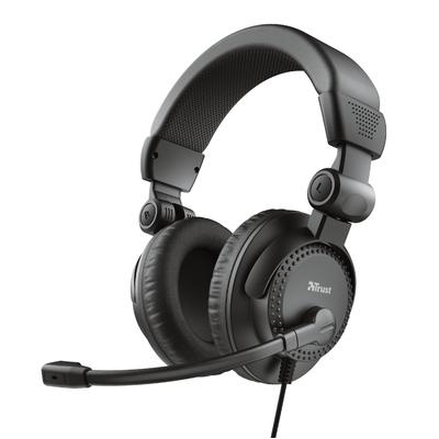 Trust 21658 Headsets