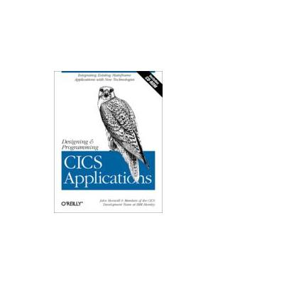 O'reilly boek: Media Designing and Programming CICS Applications - eBook (PDF)