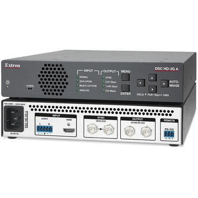 Extron DSC HD-3G A - Grijs