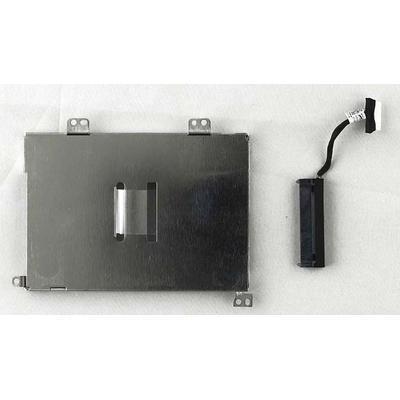 HP Hard drive hardware kit Notebook reserve-onderdeel - Metallic