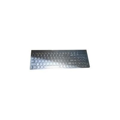Lenovo SK8861(ES) 2.4G KBBLK Android Toetsenbord - Zwart