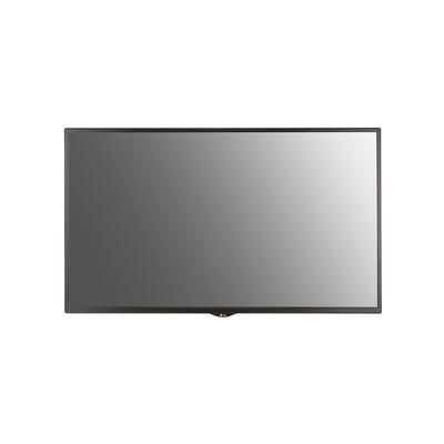 LG 65SM5KD-B Public display - Zwart