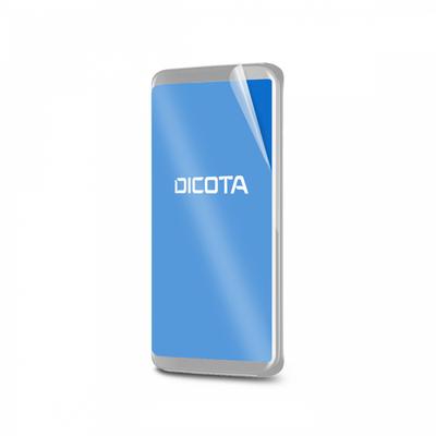 Dicota PET, 9H, 71.6 x 150.7 x 0.015 mm, 20 g, f/ Samsung Galaxy A7 Screen protector - Transparant