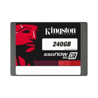 Kingston Technology SE50S37/240G SSD