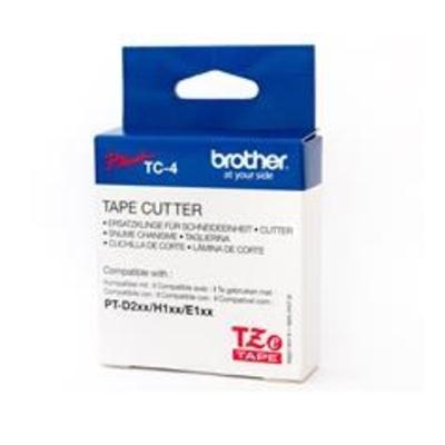 Brother TC-4 printerkit