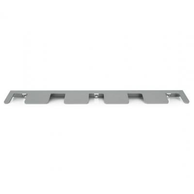 Baaske Medical MED5 ZPA guard bracket 5E02 Montagekit - Metallic