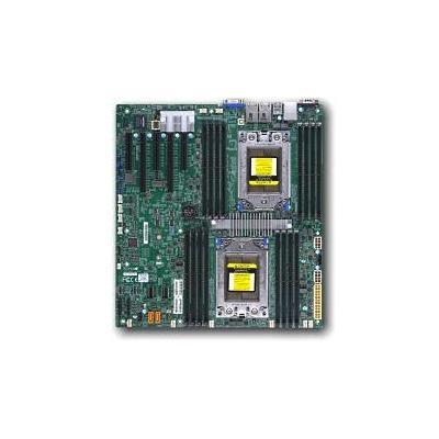 Supermicro server/werkstation moederbord: H11DSi