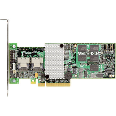 Intel raid controller: Raid Controller RS2BL080 903493