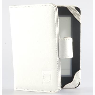 Odyssey e-book reader case: cover wit, Kobo Mini
