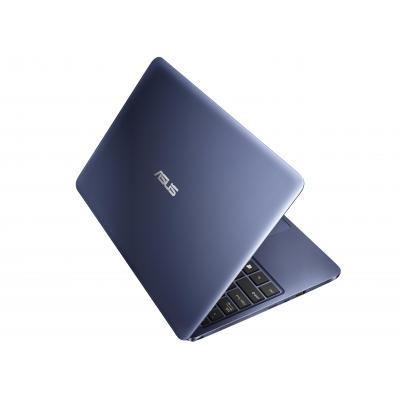Asus laptop: X206HA-FD0077T - Blauw