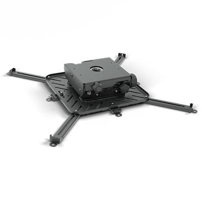 Chief XL Universal Tool-Free Projector Mount Projector plafond&muur steun - Zwart