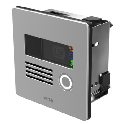 Axis TI8202 Intercom system accessoire - Roestvrijstaal