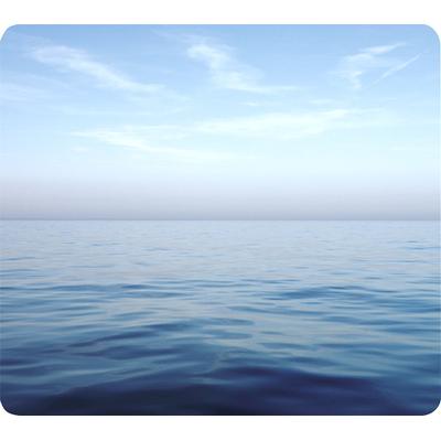 Fellowes Earth Series Blauwe oceaan Muismat