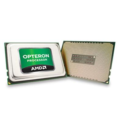 HP AMD Opteron 4174 HE processor