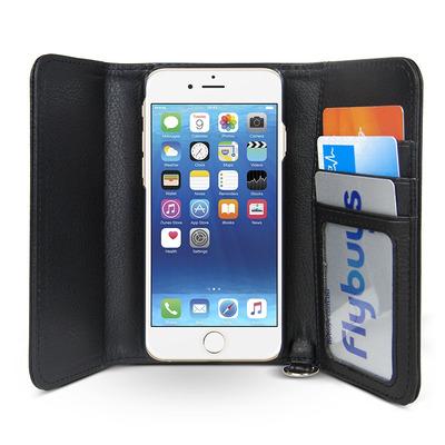 Gecko GG800401 Mobile phone case - Zwart