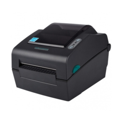 Metapace L-42T Labelprinter - Zwart
