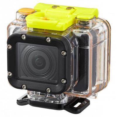 Easypix actiesport camera: GoXtreme WiFi Pro - Zwart