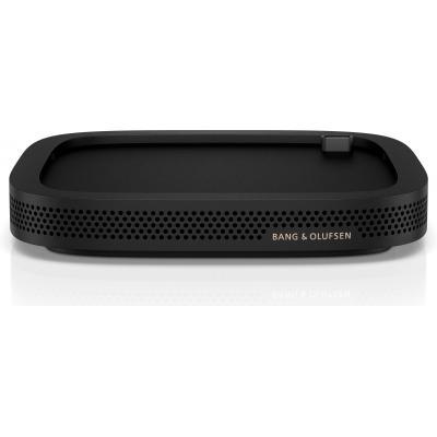 Hp MP3 speaker: audiomodule - Zwart (Demo model)