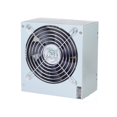 Silverstone ST50F-ES230 Power supply unit - Aluminium
