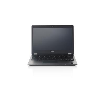 Fujitsu laptop: LIFEBOOK U747 - Zwart