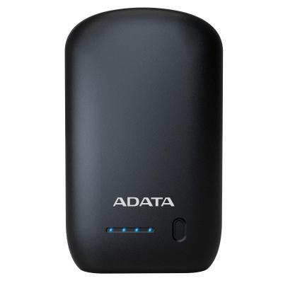 Adata powerbank: P10050 - Zwart