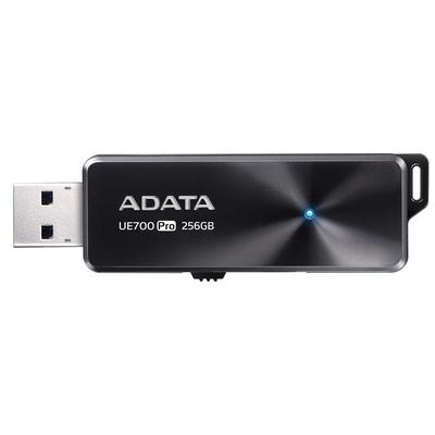 ADATA UE700PRO USB flash drive - Zwart