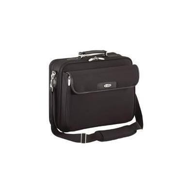 Targus laptoptas: 15.4 - 16 Inch / 39.1 - 40.6cm Notepac Plus Case - Zwart
