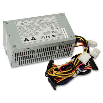 Shuttle Accessory PC55 450Watt SilentX Power supply unit - Grijs
