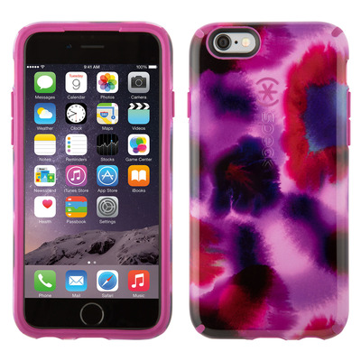 Speck INKED Mobile phone case - Multi kleuren