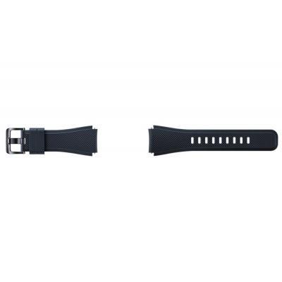 Samsung horloge-band: ET-YSU76MBEGWW - Zwart