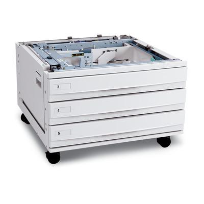 Xerox Extra grote-eenheid, 3 instelbares tot A3, capaciteit 1500 vel Papierlade